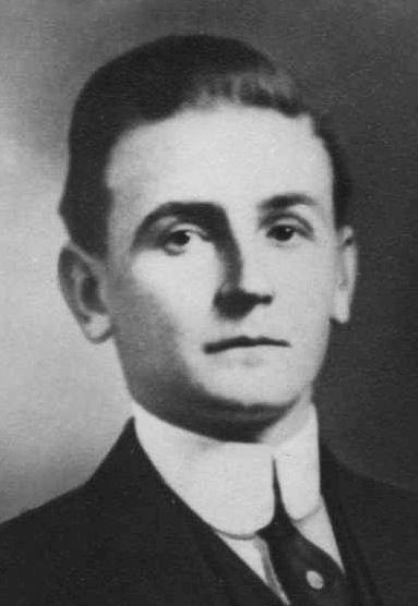 Atkinson, George LeRoy