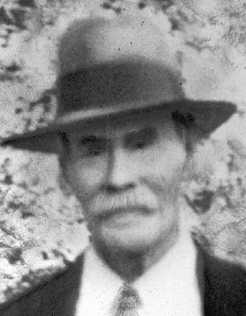 Ash, George Richards