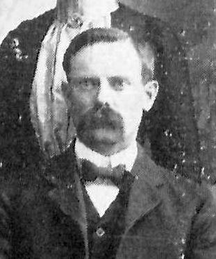 Allen, George Wilford