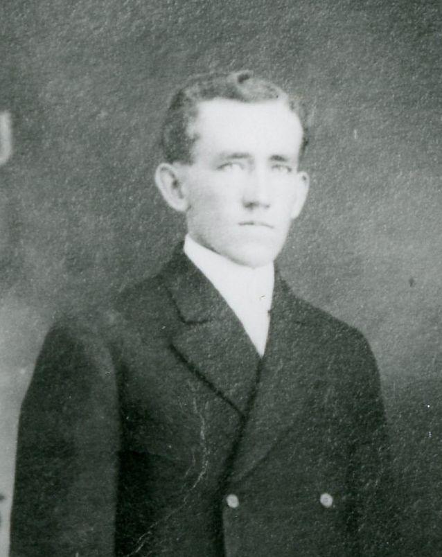 Abel, George Edward, Jr.