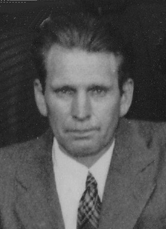 Andersen, Gilbert Christian