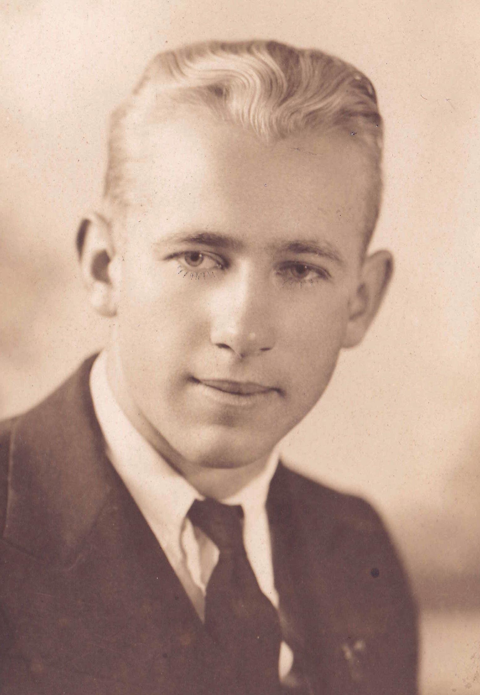 Allred, Gilbert M