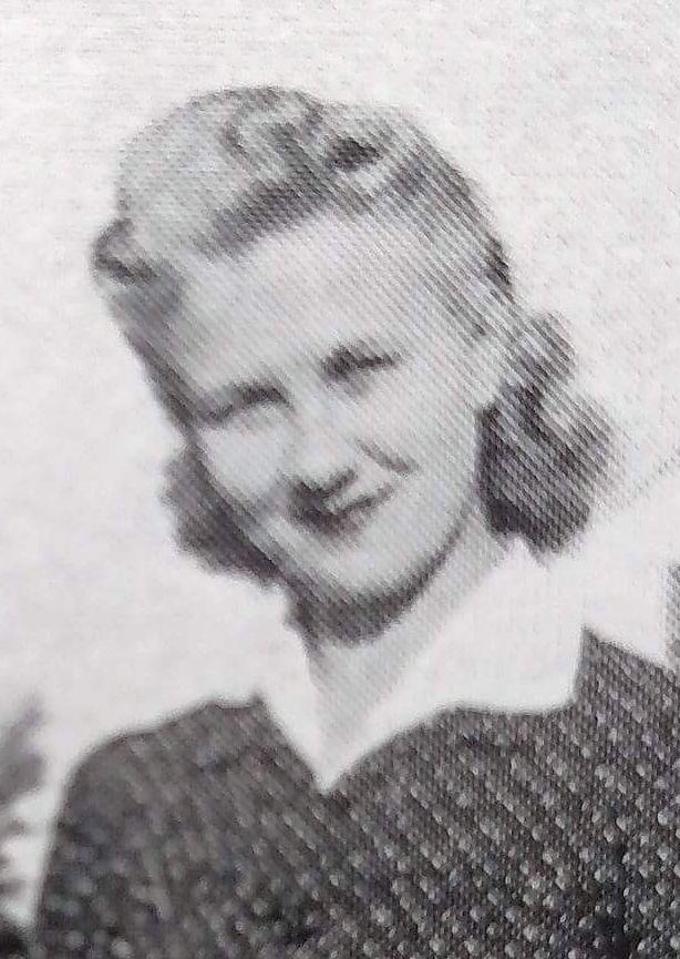 Andreasen, Grace DeVone