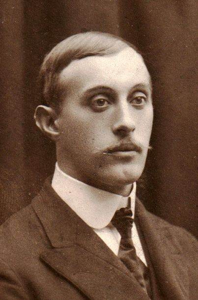 Anderson, Gustave Hjalmar