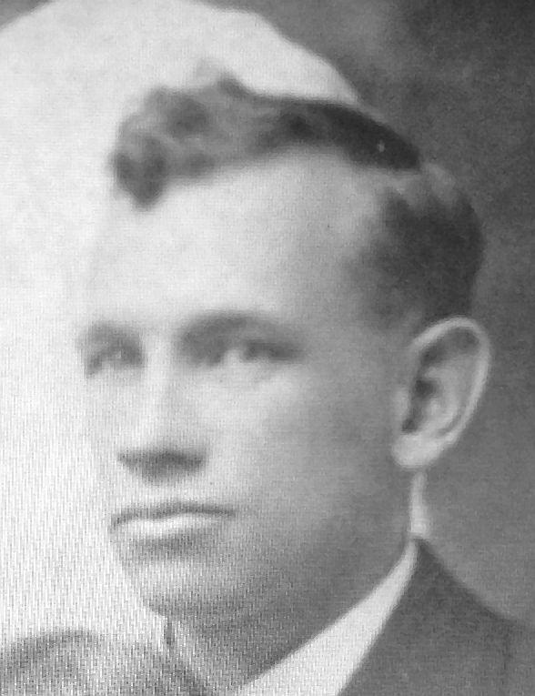 Andersen, Hans Robert