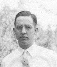 Allred, Harold Bowden