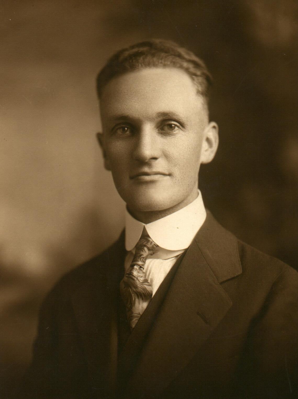 Allen, Harold Tranter