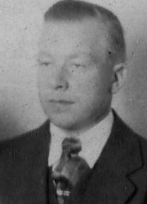 Anderson, Harold Yates