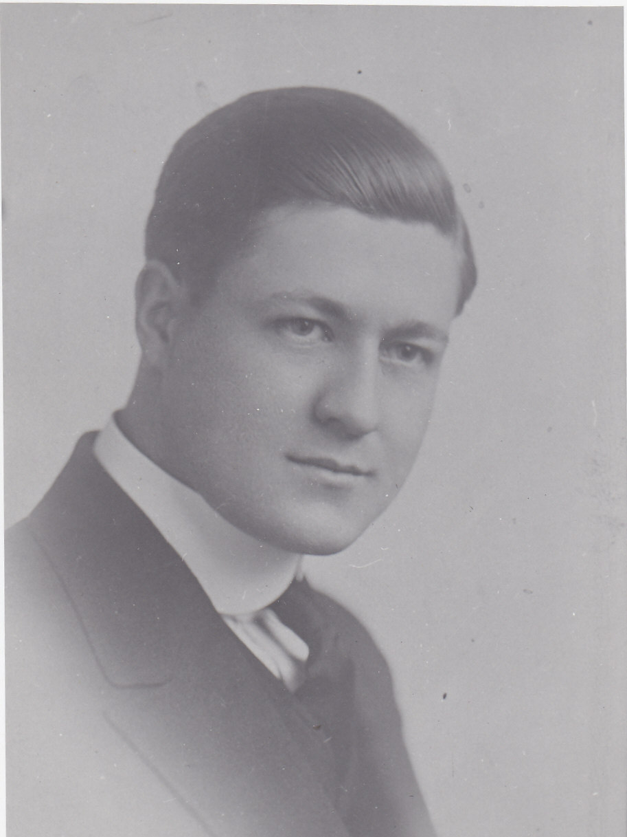 Allen, Heber Franklin