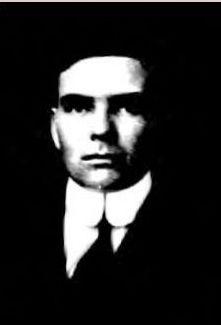 Anderson, Heber Orson
