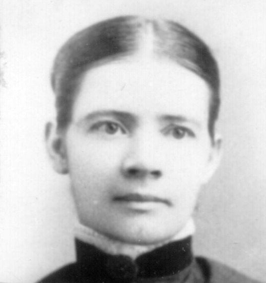 Coray, Helena Knowlton