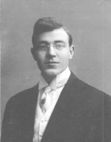 Amundsen, Henry Jacob