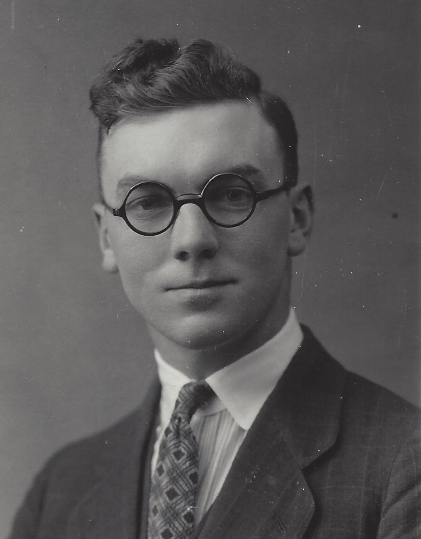 Aebischer, Henry Keller