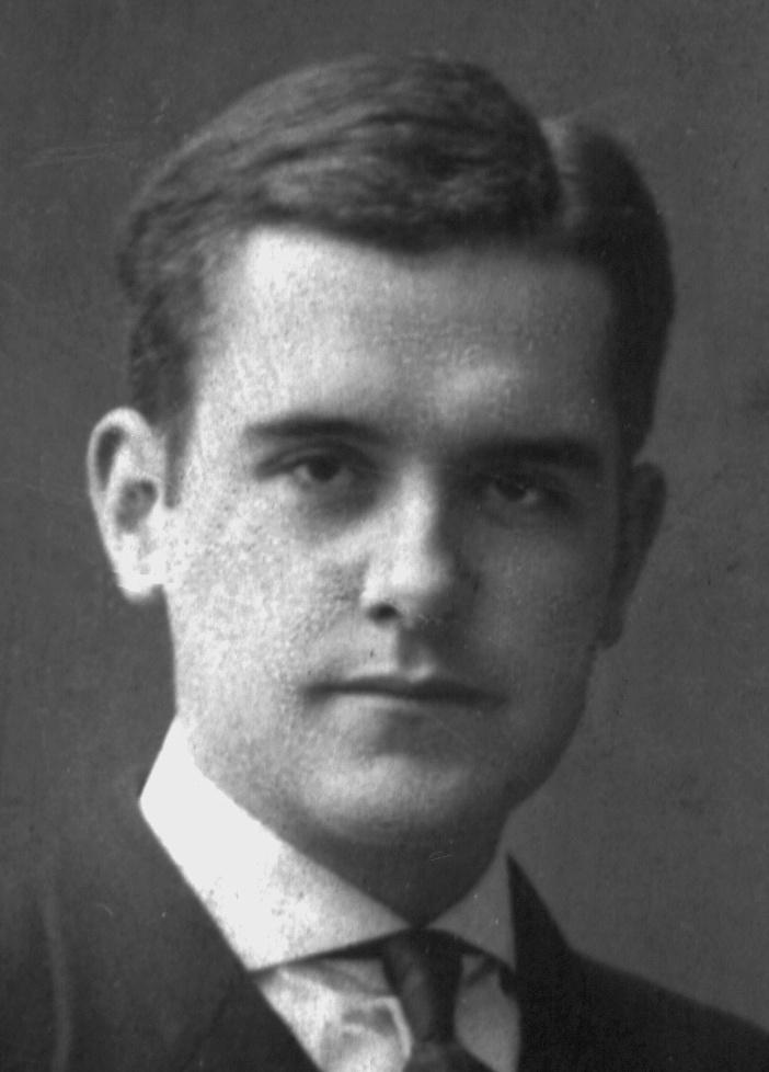 Ashton, Henry Lindsay