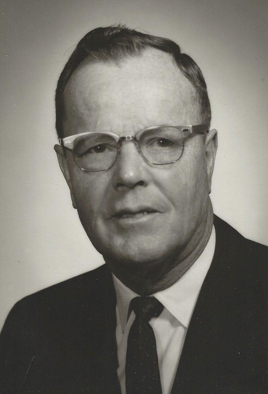 Arnold, Henry Lynn