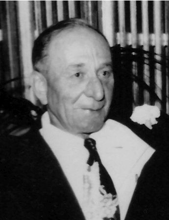 Allen, Herbert Edwin
