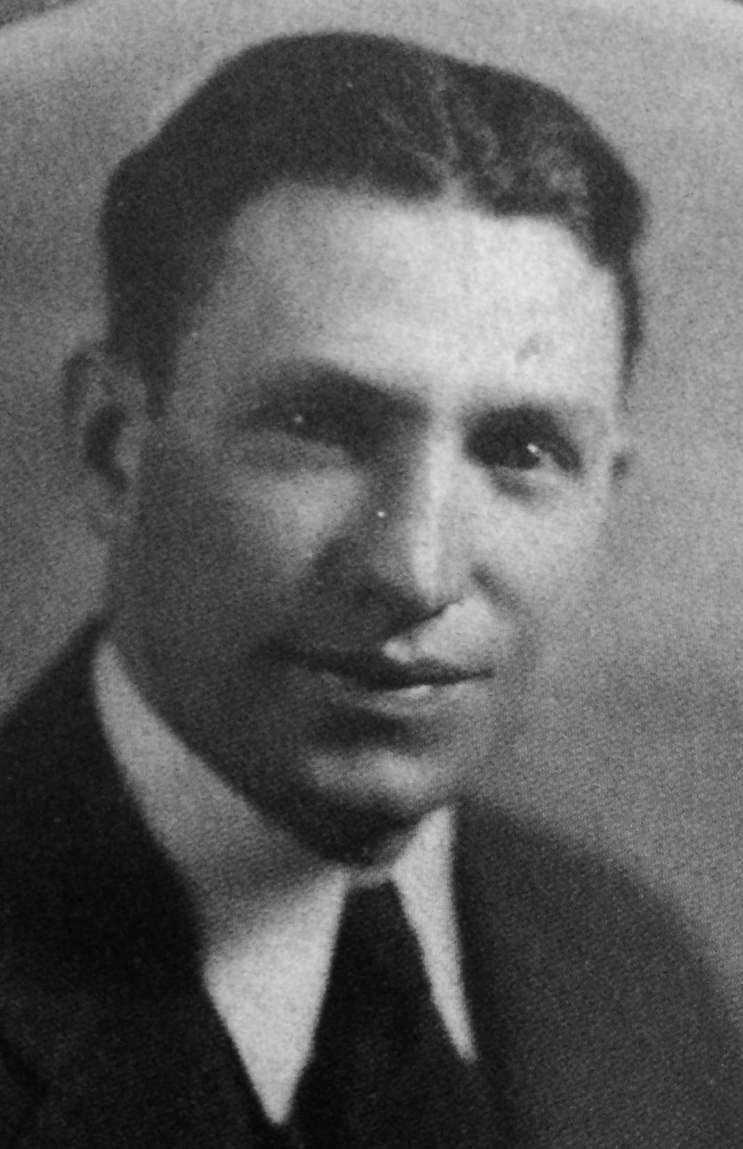 Armstrong, Howard Leroy