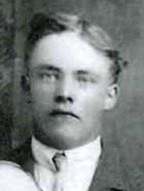 Anderson, Howard Wilford