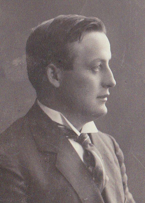 Anderson, Hyrum Smith