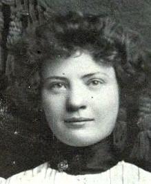 Anderson, Ida Sophia