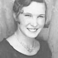 Alger, Iris Marjorie