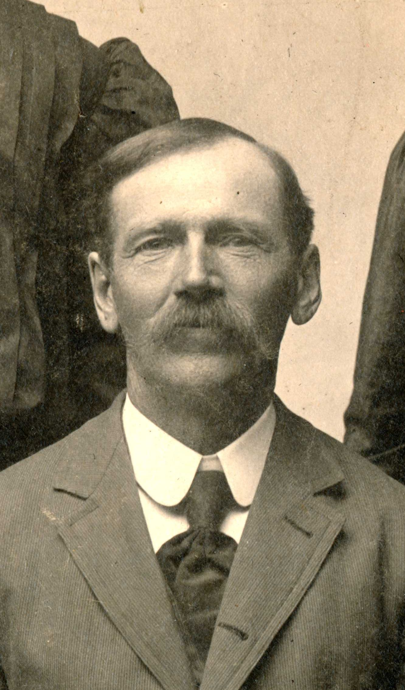 Andersen, James