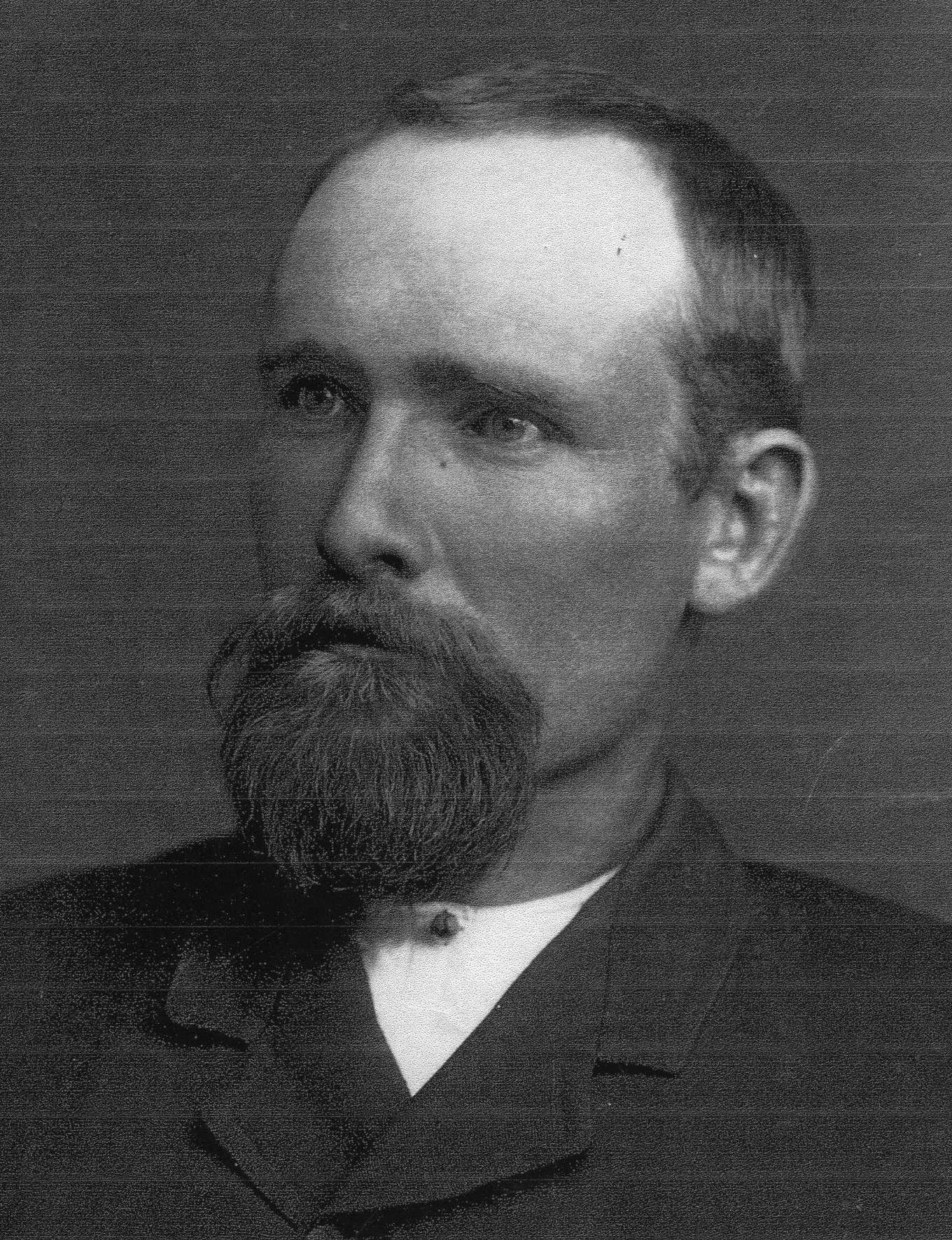 Allen, James Carson