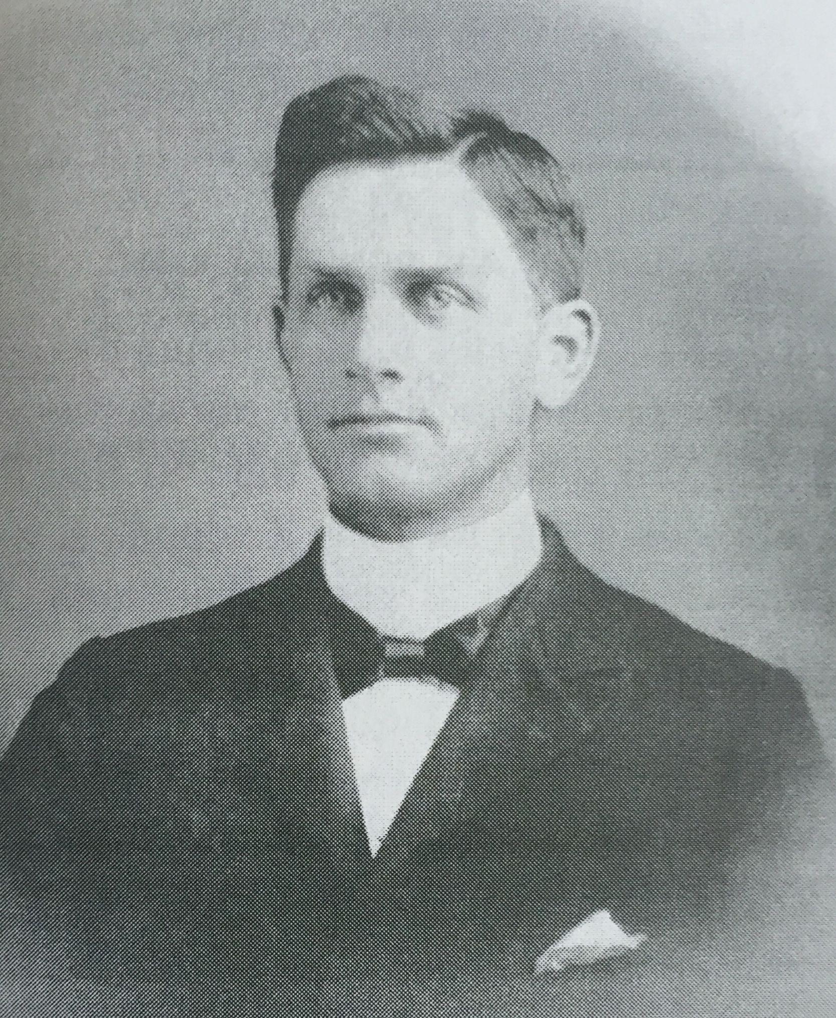 Allen, James Cyrus