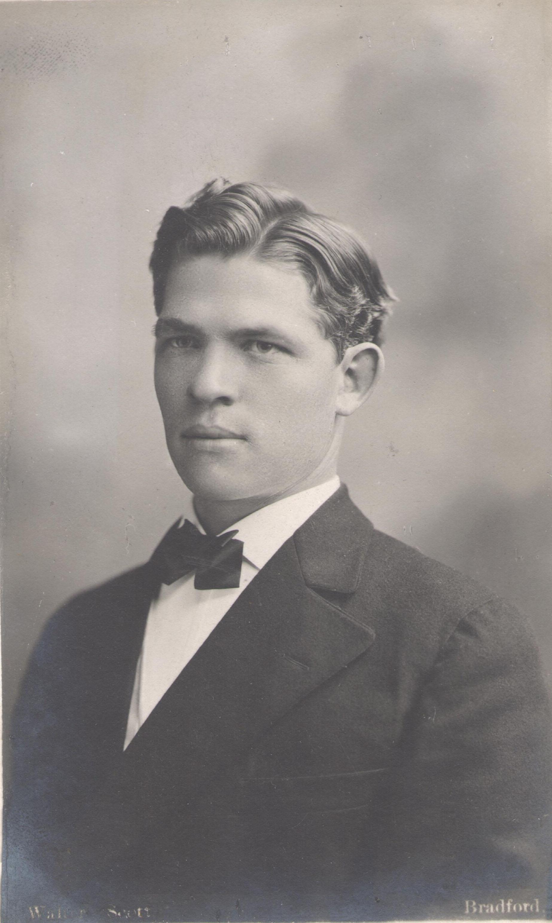 Allen, James David