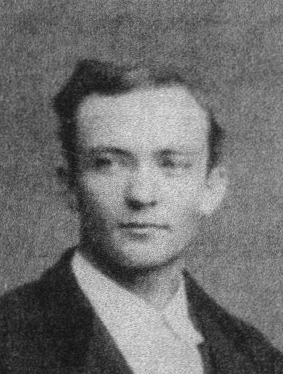 Anderson, James Henry