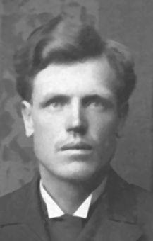 Allen, James Henry