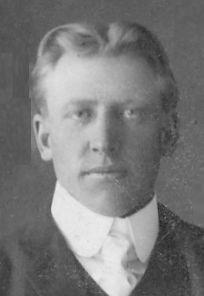 Anderson, James Hyde