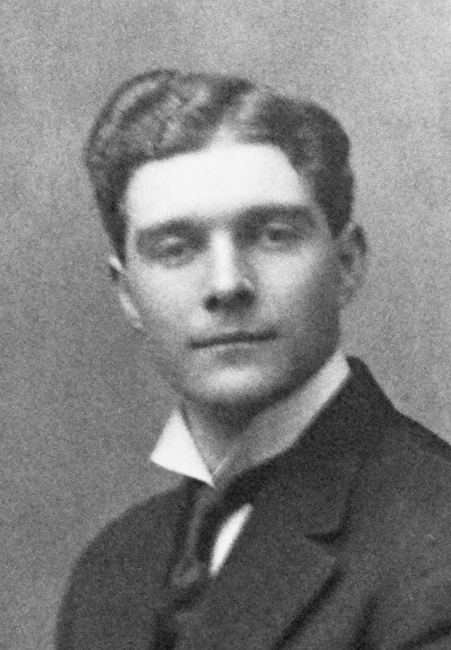 Allen, James Jenkins