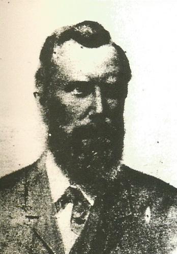 Andersen, James Jorgen