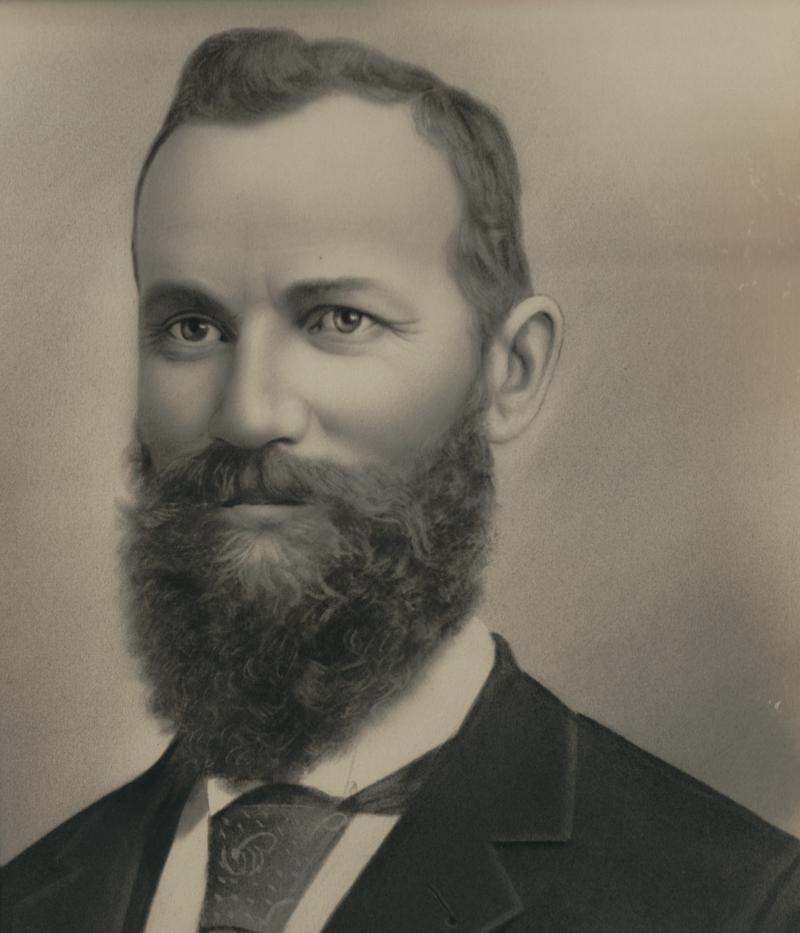 Andersen, James Peter