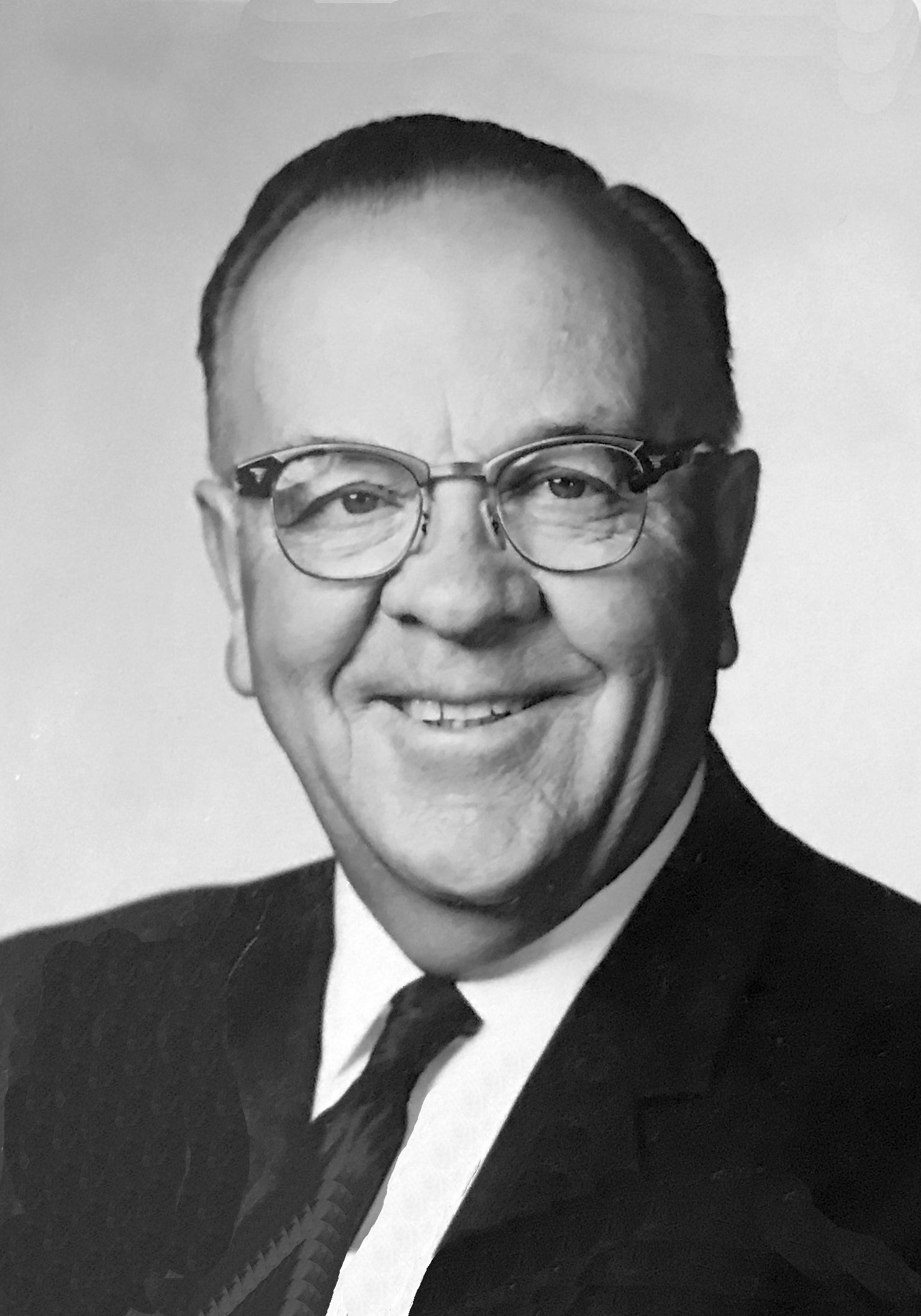 Atkinson, James Rudy