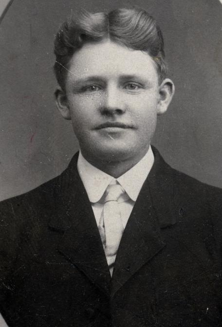 Andersen, Jens Alma