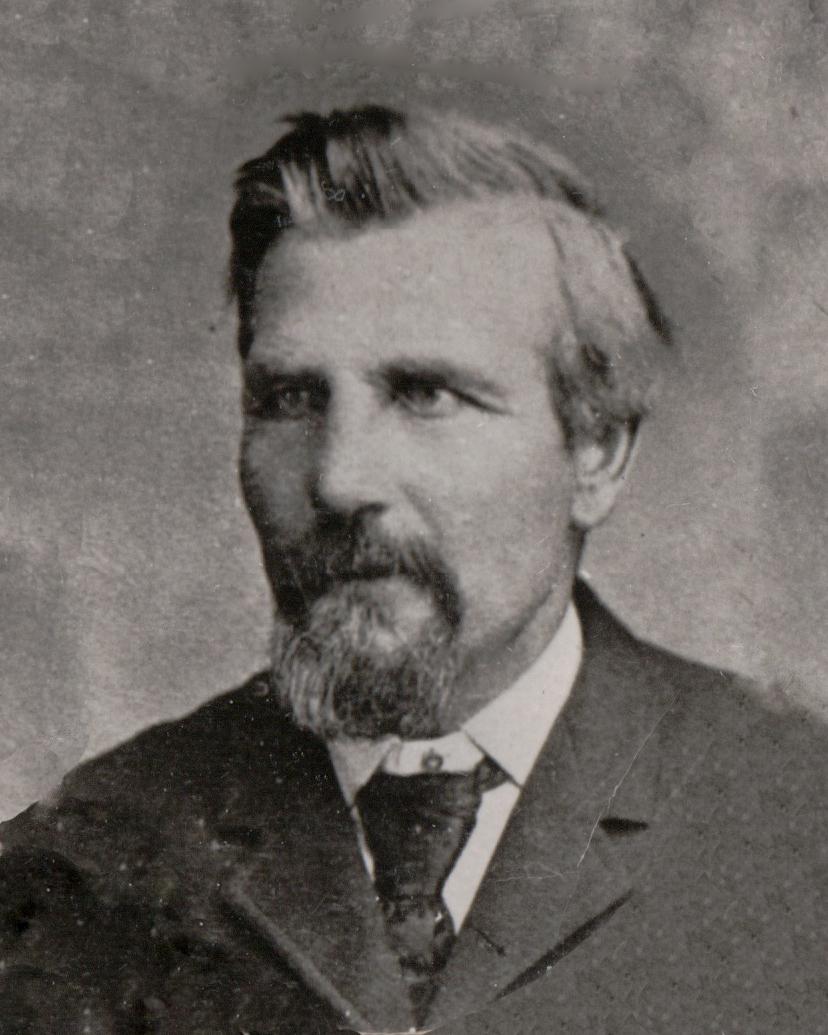 Andersen, Jens James