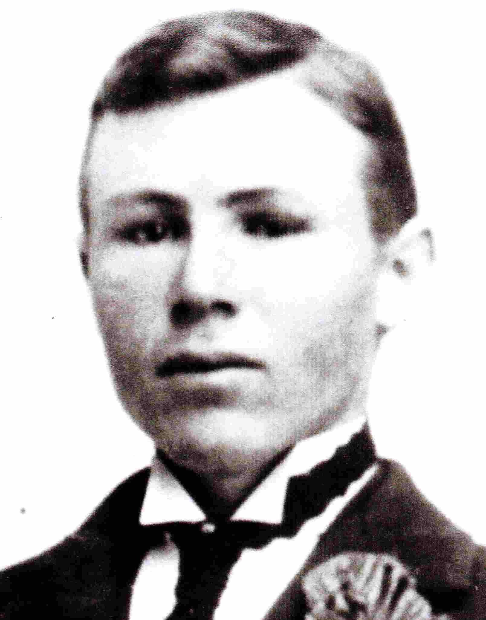 Argyle, Jesse Holroyd