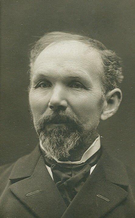 Andersen, Joachim Christian