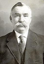 Adamson, John