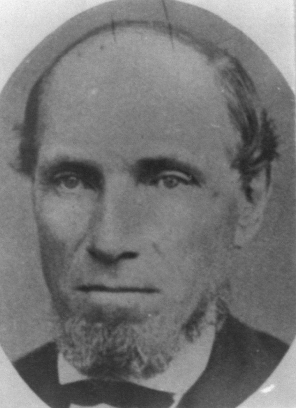Albiston, John, Jr.