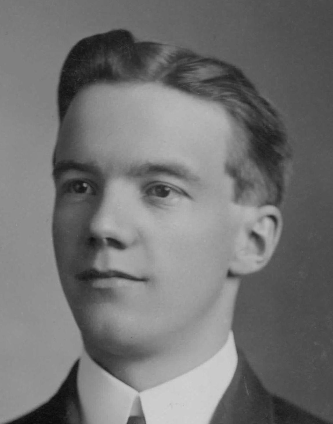 Allen, John Alanson