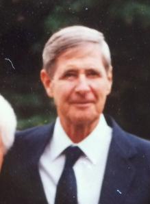 Andrew, John Quayle