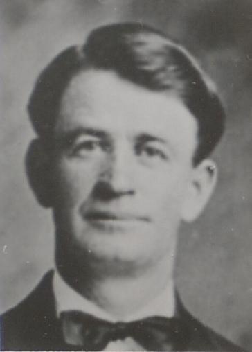 Allen, John Benjamin