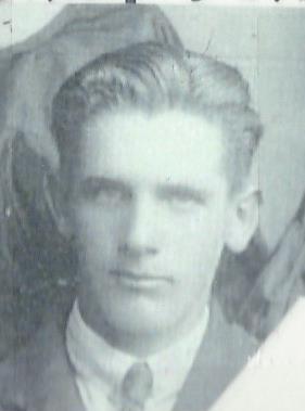 Anderson, John Delos