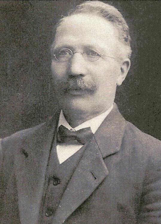 Anderson, John Eric