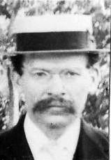 Appelquist, Johan Frederick