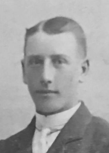 Arrowsmith, John Howard