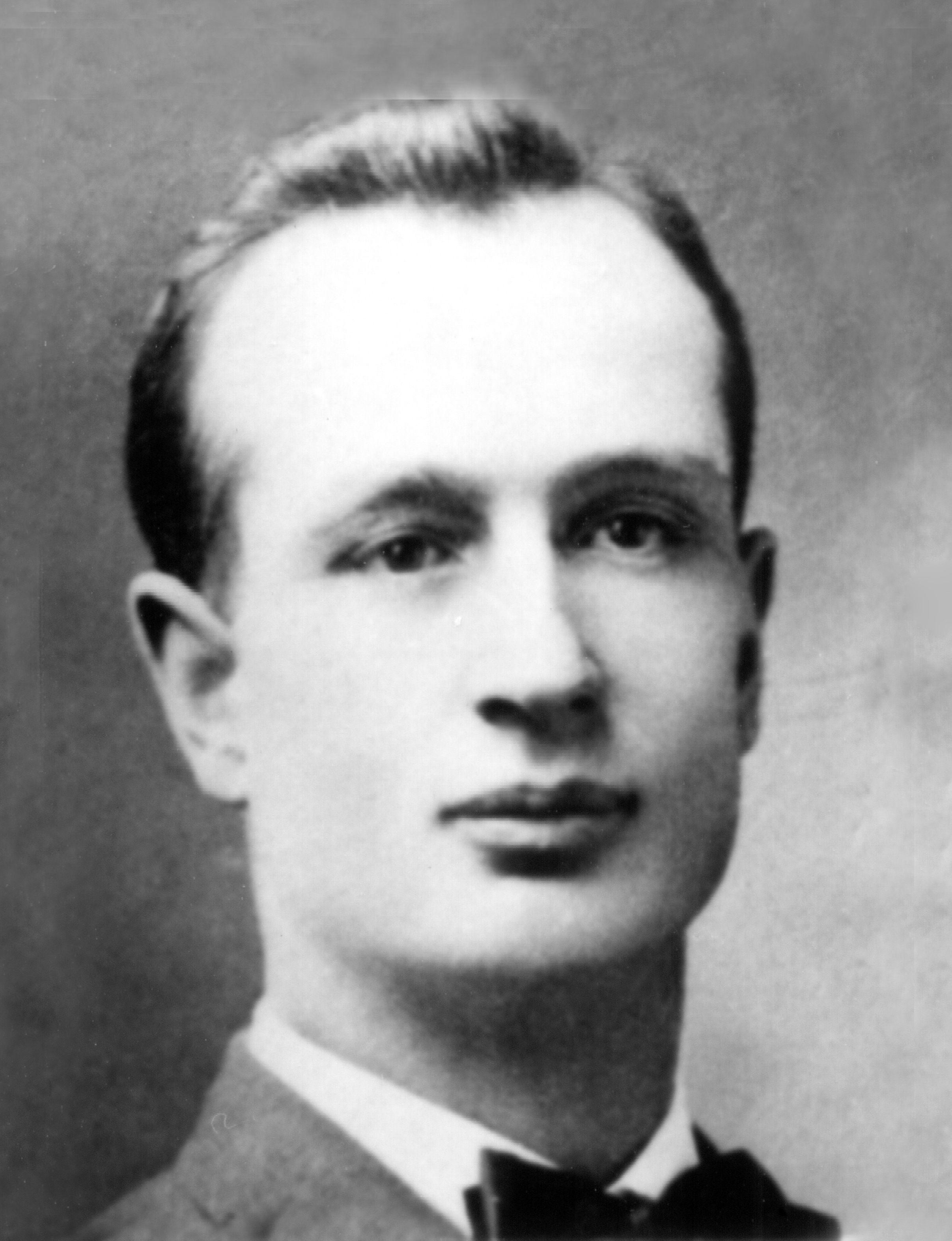 Aston, John Ivan